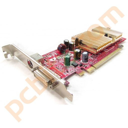 MSI MS V034 GeForce 7100 GS 256MB DVI PCI E Graphics Card Graphics Cards MSI MS V034 GeForce 7100 GS 256MB DVI PCI E Graphics Card