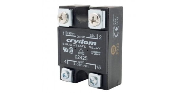 Crydom D Solid State Relay Ssr
