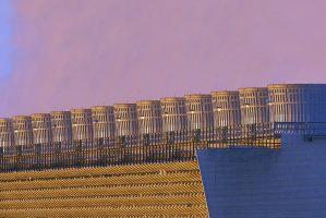 Sensores de torres de resfriamento