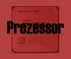 Prozessor