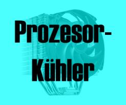 Prozessorkühler