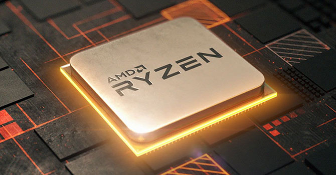 Ryzen 3000: Ryzen 9 3850X with 16 cores and 5.1 GHz leaked out, details at CES 2019