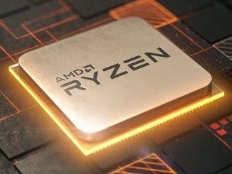 AMD Ryzen 3000 Ryzen 2000