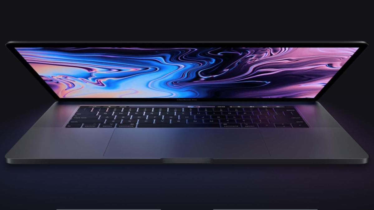 Apple setzt auf bis zu sechs Kerne und mehr Speicher im MacBook Pro