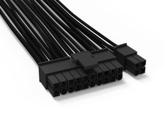 be quiet Sleeved power Cable