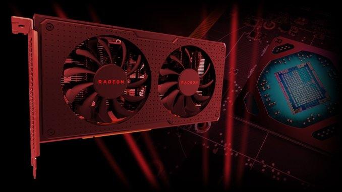 AMD Radeon RX 590 RX 640