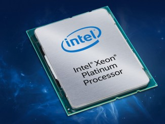 Intel Xeon Cascade Lake-AP