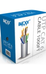 Imexx CAT6 Box
