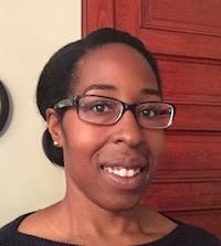 Dr. Alisha Floyd