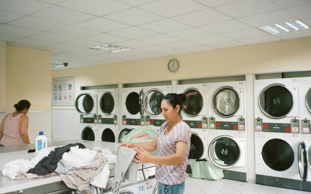 Lavandarias Self-Service – Faturação e comunicação à AT