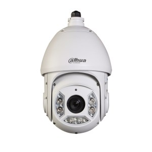 Dahua Cctv Security Camera Sd6c225u Hni 2mp 25x Starlight Ir Ptz Network Camera Ip66 Without Logo