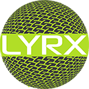 LYRX karaoke for MAC icon