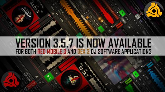 Easy to use dj software: pcdj red mobile 2   pcdj.