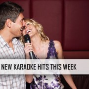 Karaoke Cloud Pro valentines releases