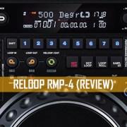 Reloop RMP-4 cover image
