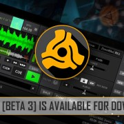 DEX 3.6 DJ software beta 3 available