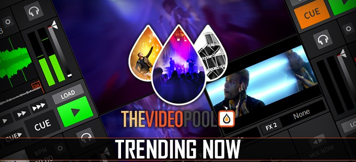 Trending Music Video Downloads May 2016