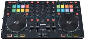 Gemini Slate 4 DJ Controller Top