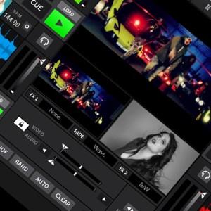Video Mixing in DEX 3