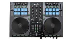 Gemini G2V DJ controller for DEX 3