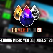 Top Music Video Downloads August 2016