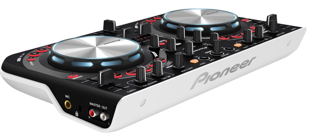 DJ CONTROLLERS | Updated Pioneer WeGO2 Map For DEX 3 and DEX