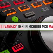 Download DJ Vargas MC6000 MKII MAP For DEX 3