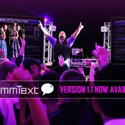 jammtext version 1.1 is now available