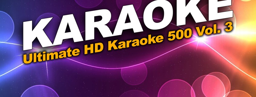 Ultimate HD Karaoke V3 Download Pack