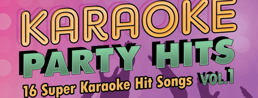 Karaoke Party Hits V1 HD Download Pac