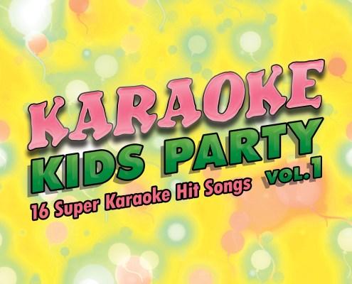Kids Party Karaoke Song Pack