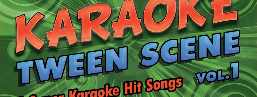 Tween Scene V1 HD Karaoke Pack