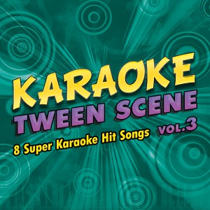 Tween Scene V3 Karaoke Download Pack