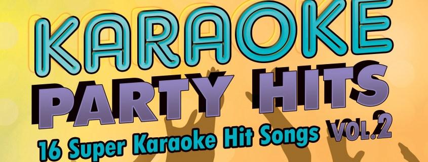 Karaoke Party Hits Vol 2 Download HD Pack