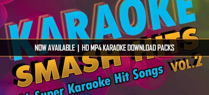 Download HD Karaoke Music Packs