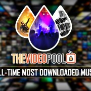 Top 100 Most Downloaded Music Videos From The Video Pool