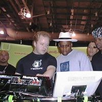 Jam Master Jay Checks Out PCDJ
