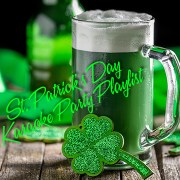 St Patrick's Day Karaoke Party Playlist