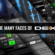 The many skins of DEX 3.8