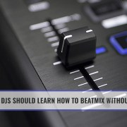 Learn to mix music without Sync