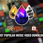 Most Popular Music Video Downloads August 2017