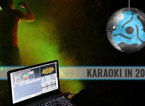 New Karaoki updates in 2018