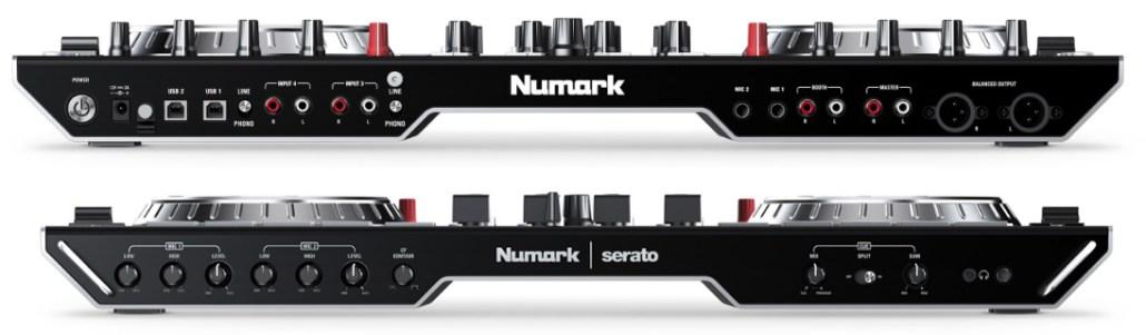numark mixtrack edge software download