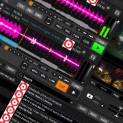 BPM Supreme in DEX 3 DJ Software