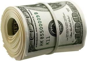 Money roll for DJs
