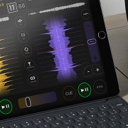 DJ DEX ipad DJ app now available