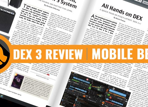 DEX 3 Review