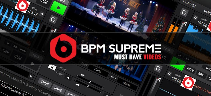 BPM Supreme - Must have music videos from November 2018