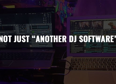 DJ Software DEX 3
