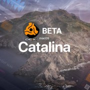 Beta test DEX 3 for Catalina